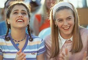 Clueless **** (1995, Alicia Silverstone, Brittany Murphy ...
