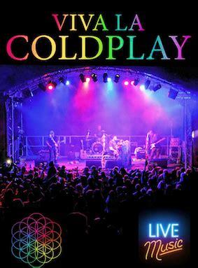 Viva La Coldplay