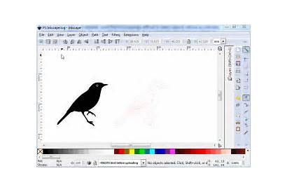 Inkscape Vector Tutorials Using Easy Tools Effects