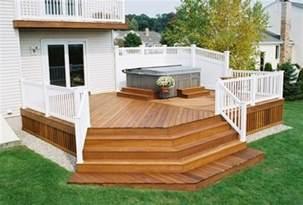 Simple Decks For Houses Ideas by Deck Design Ideas 10 Home Design Garden Architecture