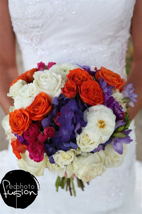 17 Best Images About Colorful Bouquets On Pinterest