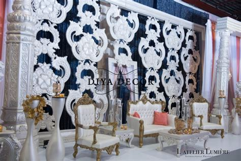 design a house for free reception decor diya decor