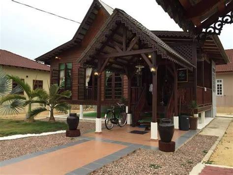 rumah dijual murah rekabentuk esklusif rumah rumah kampung yang tampak