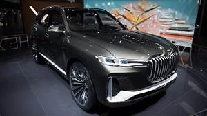 Bmw X7 2018 : 2018 bmw x7 best car release news ~ Melissatoandfro.com Idées de Décoration