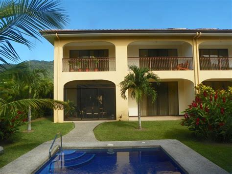 costa rica real estate for sale in tambor on golf course