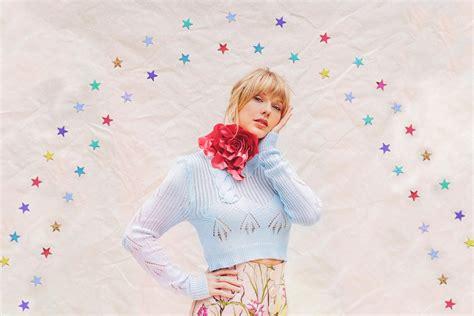 Taylor Swift lança mais uma música do seu novo álbum ...