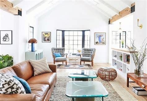 Living Room Mini Makeover Inspiration  Musings On Momentum
