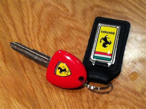 That's not all the attention this car got though. replica ferrari keys - Page 10