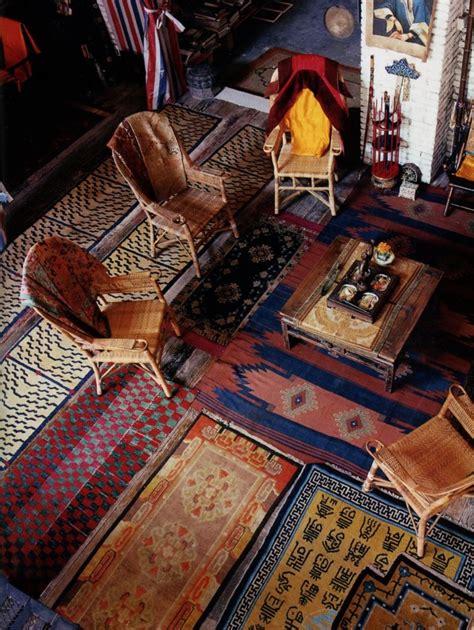 tappeti indiani tappeti indiani arredare la casa in stile etnico
