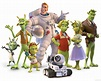 Planet 51 Characters HD Wallpaper | Background Image ...