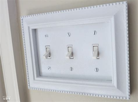 Light Switch In Bathroom by 24 Easy And Inexpensive Ways To Upgrade Your Bathroom