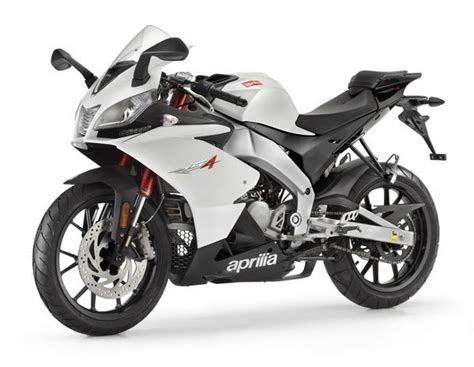 2012 Aprilia Rs4 50 Review  Top Speed