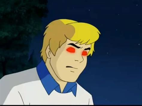 evil fred  whats  scooby doo episode  scooby doo