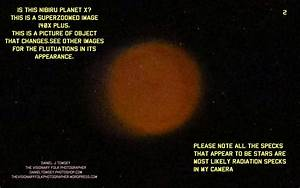 Is this Nibiru and its orbiting planets far away in the ...