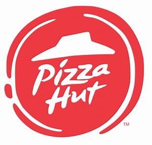 Pizza Hut Logo PNG Transparent Background - Famous Logos