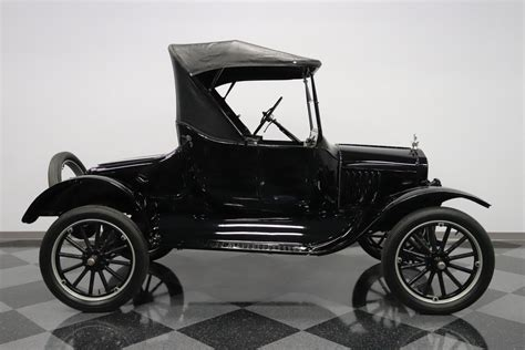 1923 Ford Model T Roadster For Sale #75312