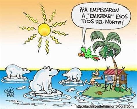 Barco De Vapor Causas Y Consecuencias by Grafichistes Chistes Gr 225 Ficos Calentamiento Global