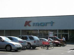 Retail Relic: Old School Kmarts Labelscar