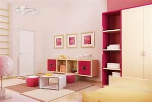 Schmales Kinderzimmer Einrichten : kinderzimmer einrichten ~ Lizthompson.info Haus und Dekorationen
