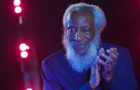 Activist And Comedian Dick Gregory Dead At 84 Complex
