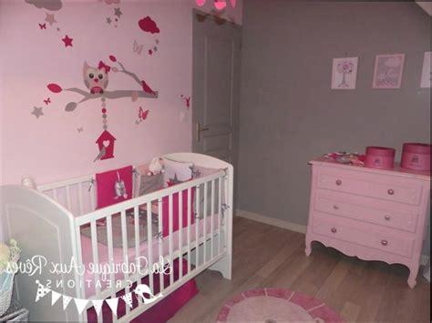 idee deco de chambre revger com idee deco chambre bebe fille et gris