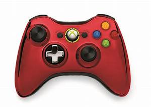 Chrome Eggsbawks 360 controllers are now a thing - Xbox ...