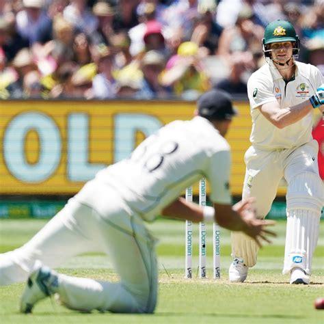 Boxing Day Test / India Vs Australia David Warner Sean ...