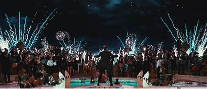 Leonardo Dicaprio Celebration Funny Movies Giphy Gatsby