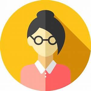 Teacher - Free social icons