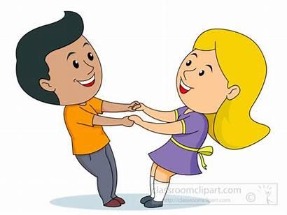 Dancing Clipart Dance Clip Hand Boy Hands