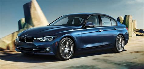 2018 Bmw 3series News And Information Conceptcarzcom