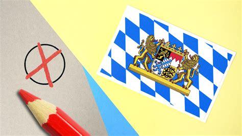 Erste hochrechnungen gehen von 35,5 bis 36,2 prozent für die partei von ministerpräsident rainer haseloff. Landtagswahl in Bayern: CSU verliert die absolute Mehrheit - Grüne zweitstärkste Kraft