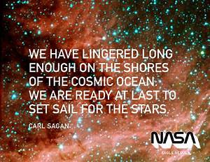 NASA Quotes. QuotesGram