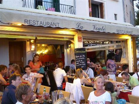 restaurant la cuisine cassis restaurant exterior photo de la voute cassis tripadvisor