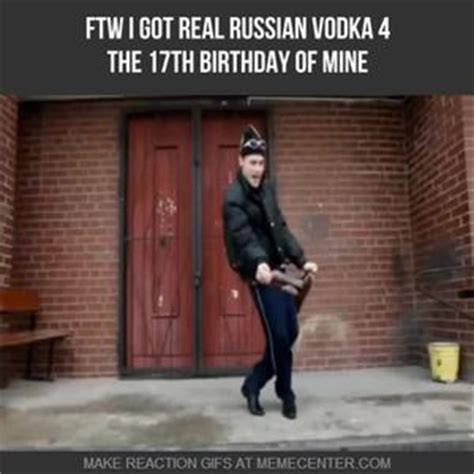 So Hard Core Meme - when i got beluga vodka for my 17th so hardcore by mephisto pheles meme center