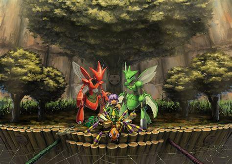 scyther pokemon zerochan anime image board