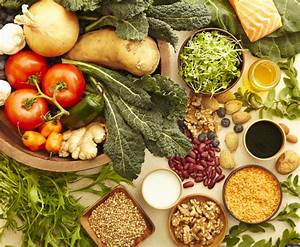 Mediterranean Diet Appears To Boost Aging Brain Power  Study Says