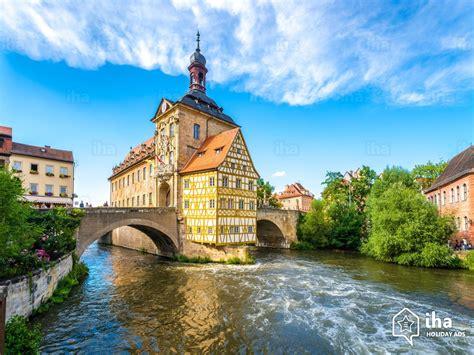 Häuser Mieten In Bamberg by Vermietung Bamberg F 252 R Ihren Urlaub Mit Iha Privat