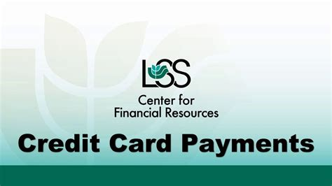 Technically, you only need to make the minimum payment as set out on your statement. Credit Cards & Minimum Payments - YouTube