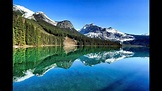 Introducing British Columbia & The Canadian Rockies - YouTube