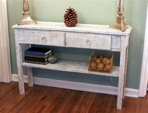 foyer tables ideas entryway table rustic stabbedinback foyer wooden