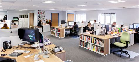 Office Interiors Uk - office fit out refurbishment furniture schools colleges