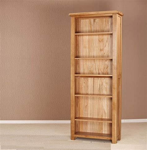 Solid Oak Bookcase by 15 Inspirations Of Solid Oak Bookcase