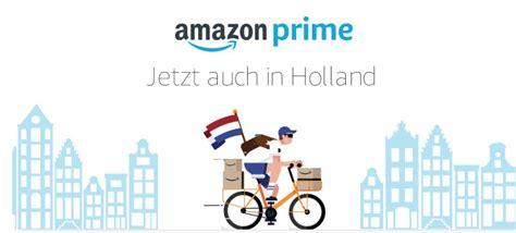 amazon prime komt naar nederland gratis  uurs bezorging