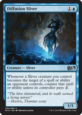sliver deck modern m15 diffusion sliver from m15 spoiler