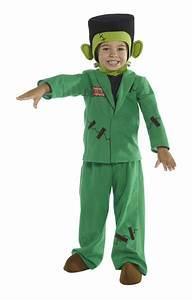 Warmes Halloween Kostüm : frankenstein kleinkinder kost m monster kinderkost m f r ~ Lizthompson.info Haus und Dekorationen