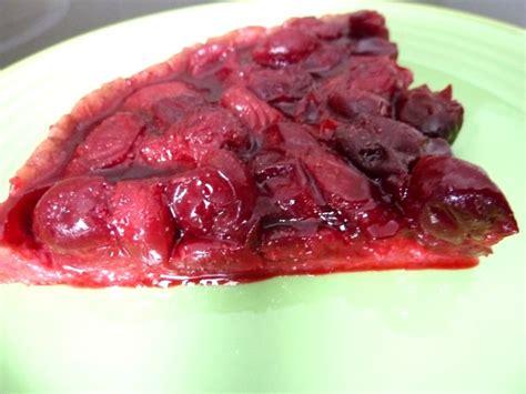 recette cuisine crue tarte crue aux cerises recette de cuisine alcaline