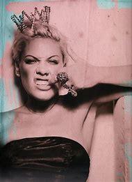 Pink Singer Funhouse Tour