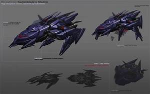 Transformers Universe Concept Art by Tom Stockwell ...