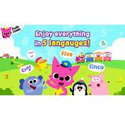 PINKFONG 123 Numbers Amazoncomau Appstore For Android
